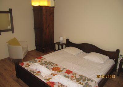 двойна стая със спалня 4