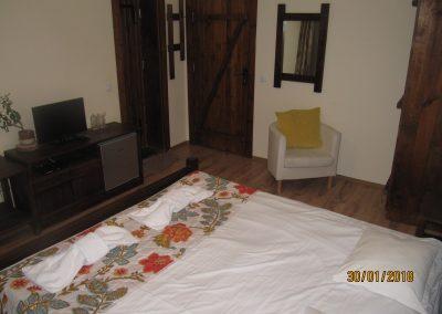 двойна стая със спалня 4.